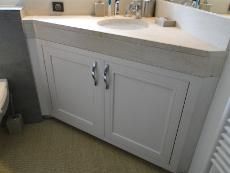 Meubles 64 fabrication de meuble tv meubles television - Meuble en coin salle de bain ...